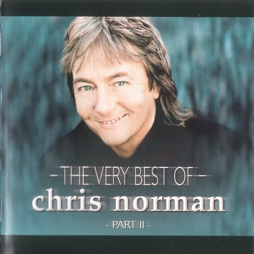 Chris Norman - The Very Best Of (Pt.II) (2004) [FLAC]