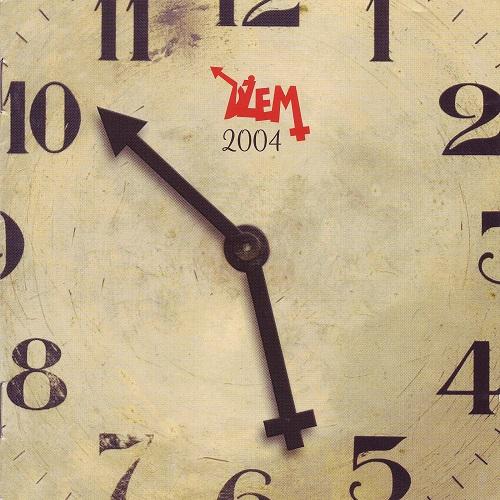 Dżem - 2004 (2004) [FLAC]