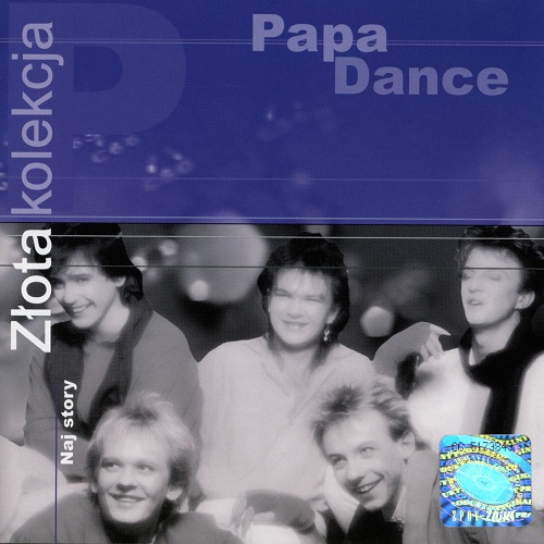 Papa Dance - Naj story (2005) [FLAC]