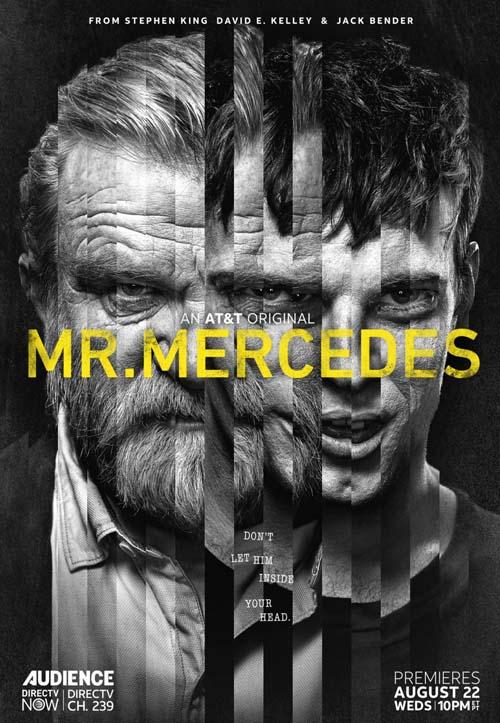 Mr. Mercedes (2018) [Sezon 2] WEBRip.x264-ION10 / Napisy PL
