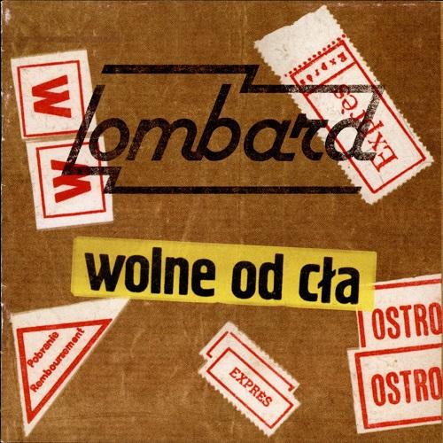 Lombard - Wolne od cła (1999) [MP3]