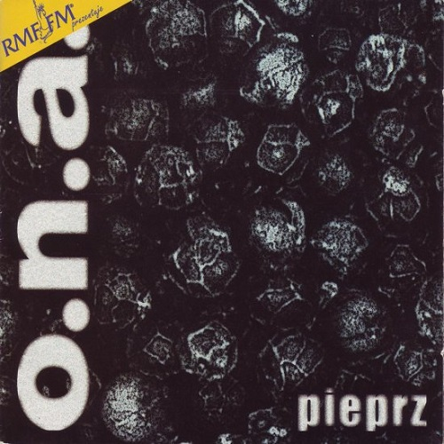 o.n.a. - Pieprz (1999) [FLAC]