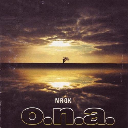 o.n.a. - Mrok (2001) [FLAC]