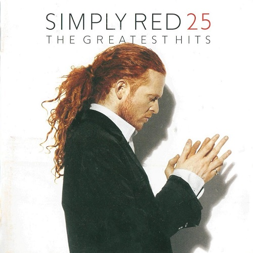 Simply Red - 25 (The Greatest Hits) (2008) [FLAC]