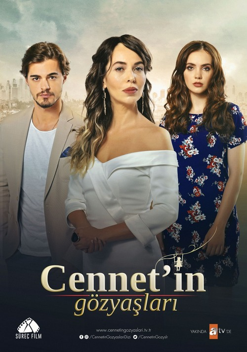 Łzy Cennet / Cennet'in Gözyaşları (2017) {Sezon 1} PL.720p.WEB-DL.x264-YL4 / Lektor PL