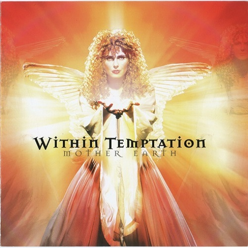 Within Temptation - Mother Earth (2000) [FLAC]