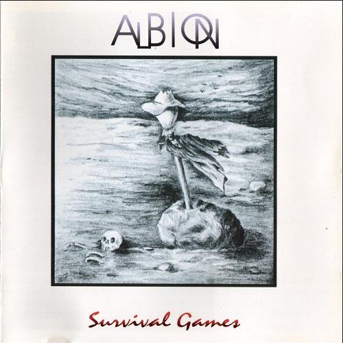Albion - Survival Games (1994) [FLAC]