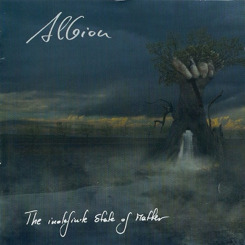 Albion - The Indefinite State Of Matter (2012) [FLAC]