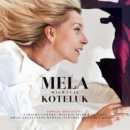 Mela Koteluk - Migracje (Edycja Specjalna) (2014) [FLAC]