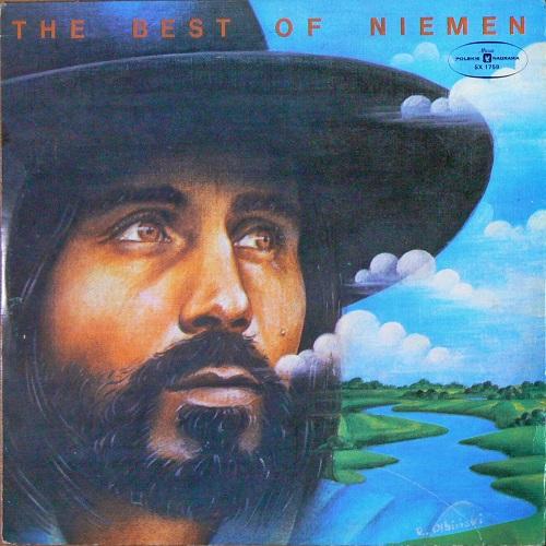 Czesław Niemen - The Best Of Niemen (1979) [FLAC]