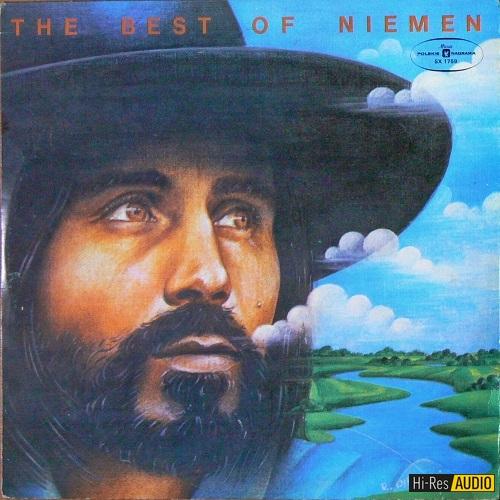 Czesław Niemen - The Best Of Niemen (1979) [FLAC 96 kHz/24 Bit]