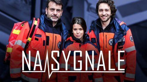 Na Sygnale (2014) {Sezon 1} PL1080p.WEBRip x264-DARKDEVIL / Serial Polski