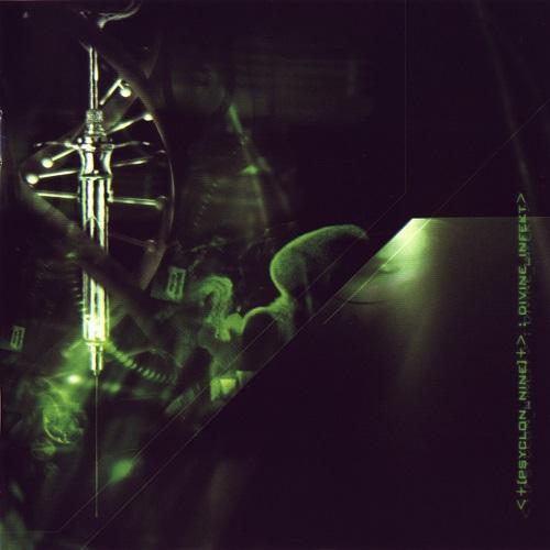 Psyclon Nine - Divine Infekt (2003) [FLAC]