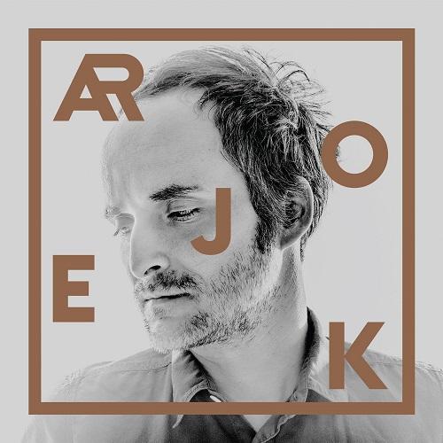 Artur Rojek - Składam się z ciągłych powtórzeń (2014) [FLAC]