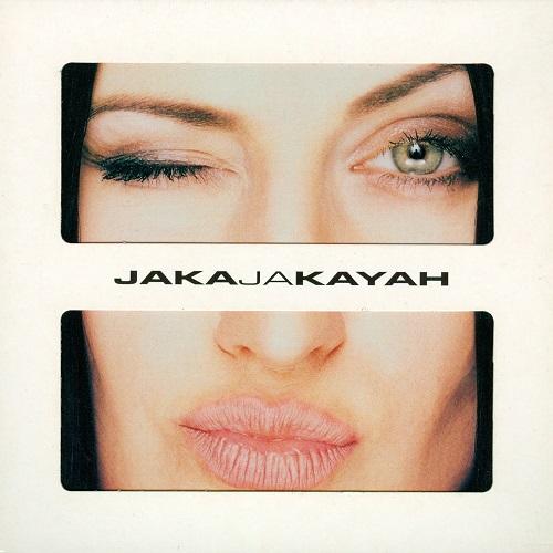 Kayah – Jaka Ja Kayah (2000) [FLAC]