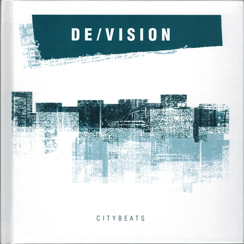 DeVision - Citybeats (Limited Edition) (2018) [FLAC]