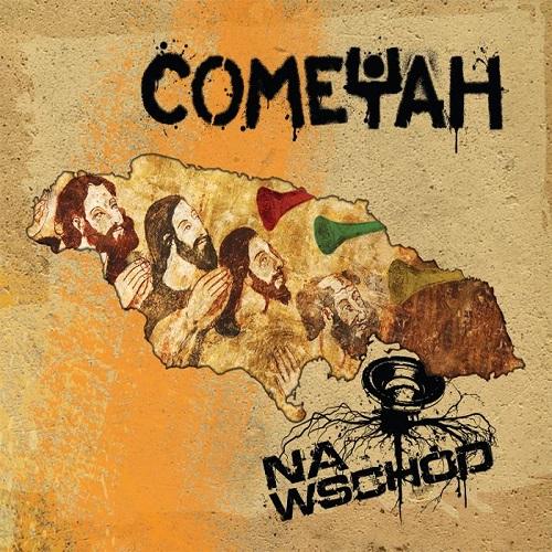 ComeYah - Na wschód (2012) [FLAC]