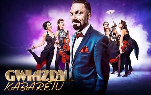 Gwiazdy Kabaretu (2018) {Sezon 1} PL.720p.WEB-DL.x264-YL4