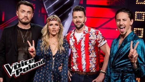 The Voice of Poland (2018) {Sezon 9} PL.1080p.WEB-DL.x264-YL4