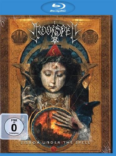 Moonspell - Lisboa Under The Spell (2018) [Blu-ray 1080p]