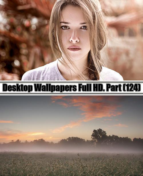 Desktop Wallpapers Full HD. Part 124