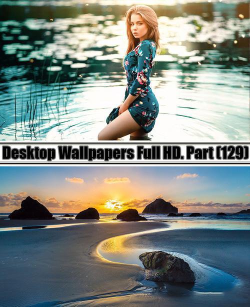 Desktop Wallpapers Full HD. Part 129