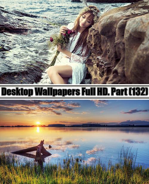 Desktop Wallpapers Full HD. Part 132