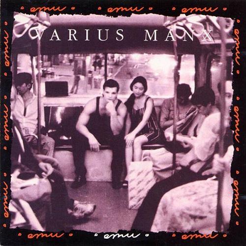 Varius Manx - Emu (1994) [FLAC]