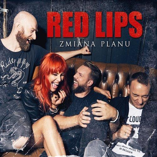 Red Lips - Zmiana Planu (2016) [FLAC]