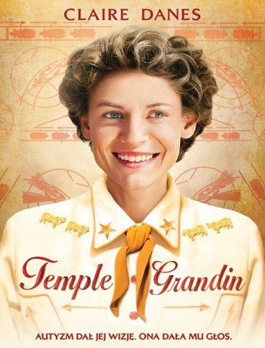 Temple Grandin (2010) PL.DVDRip.XviD-Zelwik / Lektor PL