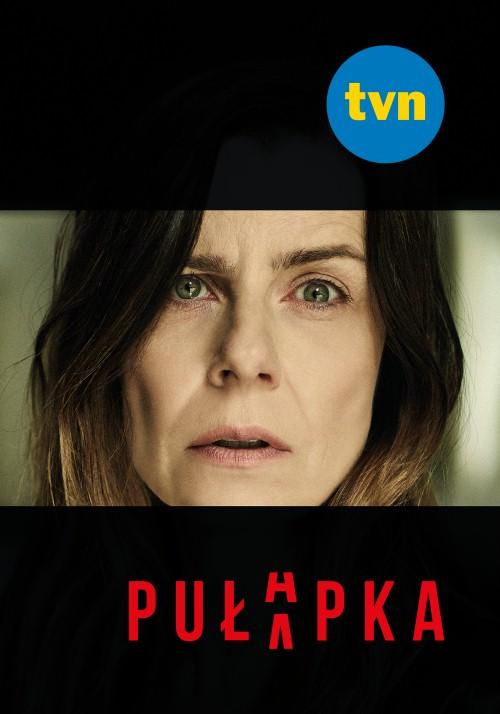 Pułapka (2018) {Sezon 1} PL.1080p.WEB-DL.x264-Ralf / Serial Polski