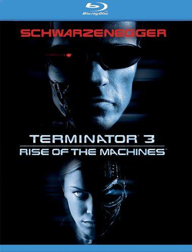 Terminator 3: Bunt maszyn / Terminator 3: Rise of the Machines (2003) PL.480p.BRRip.XviD.AC3-Zelwik / Lektor PL