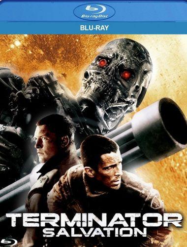 Terminator: Ocalenie / Terminator Salvation (2009) PL.480p.BRRip.XviD.AC3-Zelwik / Lektor PL