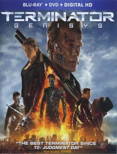 Terminator: Genisys / Terminator Genisys (2015) PL.480p.BRRip.XviD.AC3-Zelwik / Lektor PL