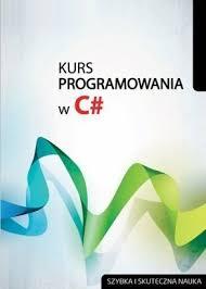 Kurs Programowania w C# - VirtualStudy