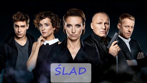 Ślad (2018) {Sezon 1} PL.1080p.WEB-DL.x264-YL4 / Serial Polski