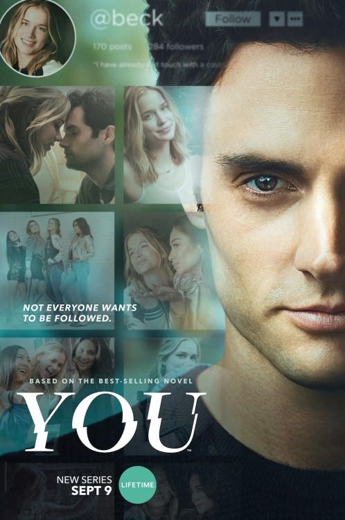 Ty / You (2018) {Sezon 1} SUBPL.720p.WEB.h264-TBS / Napisy PL