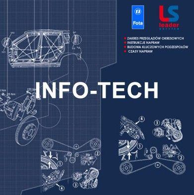 INFO-TECH Workshop 2007 PL