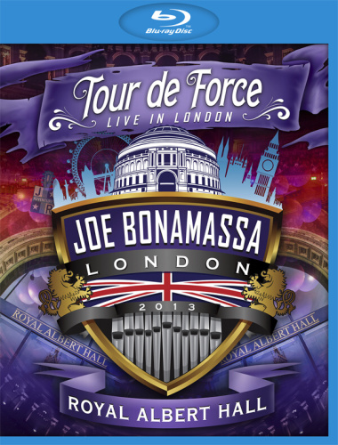 Joe Bonamassa - Tour De Force: Live In London (Royal Albert Hall) Part 4 (2013) [Blu-ray 1080p]