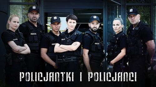Policjantki i Policjanci (2019) {Sezon 10}