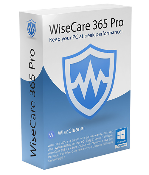 WISE CARE 365 5.2.6.521 (REPACK & PORTABLE)