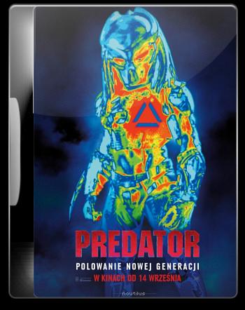 Predator / The Predator (2018) 720p.TS.x264-1XBET