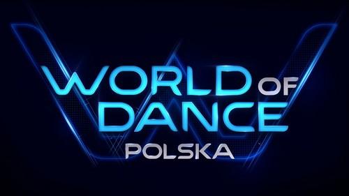 World of Dance - Polska (2018) {Sezon 1} PL.720p.WEB-DL.x264-YL4