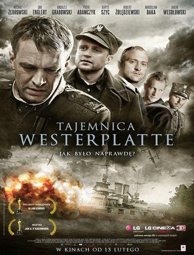 Tajemnica Westerplatte (2013) PL.DVDRip.XviD.AC3-Zelwik / Film polski