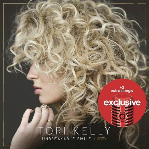 Tori Kelly - Unbreakable Smile (Target Exclusive) (2015) [FLAC]
