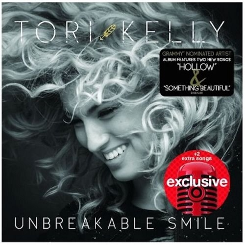 Tori Kelly - Unbreakable Smile (Target Super Deluxe) (2016) [FLAC]