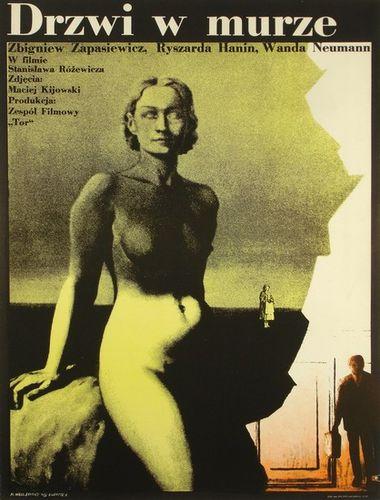 Drzwi w murze (1973) PL.DVDRip.XviD.AC3-Zelwik / Film polski