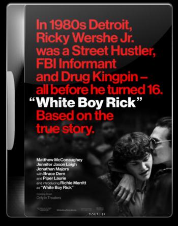 White Boy Rick (2018) 720p.TS-1XBET