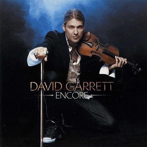 David Garrett - Encore (2008) [FLAC]