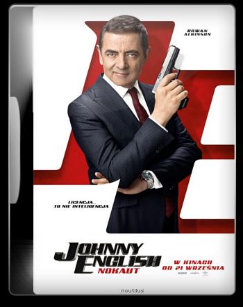 Johnny English: Nokaut / Johnny English Strikes Again (2018) ENG.CAM.x264-1XBET